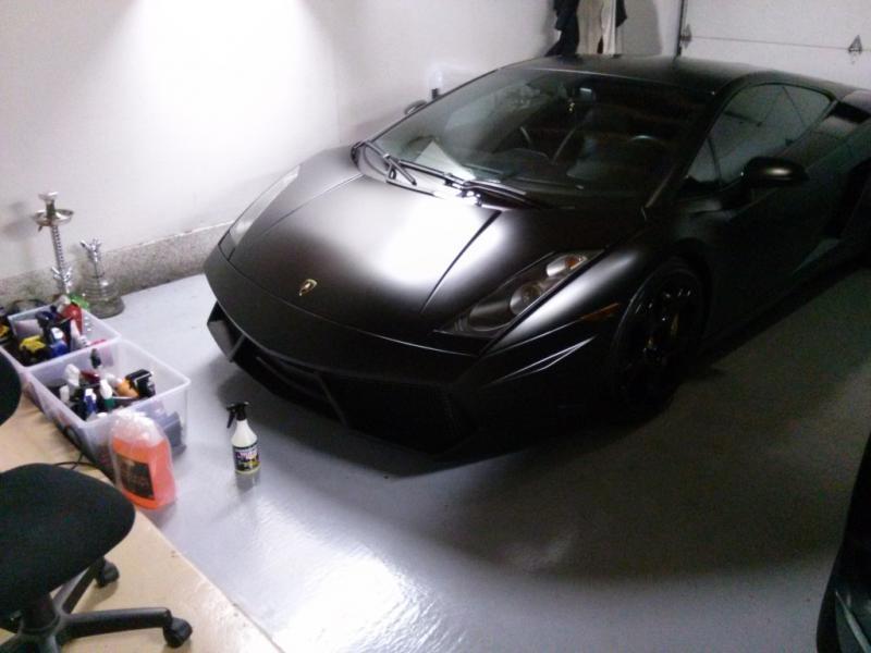 gallardogtr - member Lamborghini-Talk.com forum